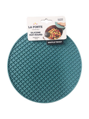 Silicone Mat-round chịu nhiệt LAFONTE - 000952