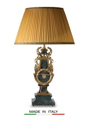 Đèn ngủ mạ vàng Olympuss Brass mã hàng 214