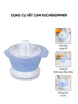 Dụng cụ vắt cam Kuchenzimmer - 3000365